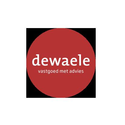 Logo - De Waele